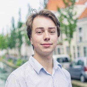 Alexander van Grotenhuis