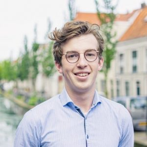 Jelle van Lieshout
